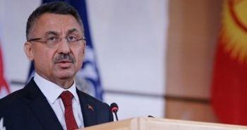 Anavatan Türkiye'den Kıbrıs Türk'üne 800 milyon liralık kaynak