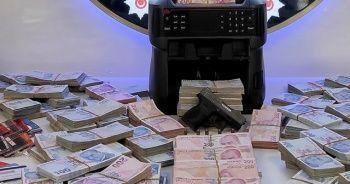 Ankara'da yasa dışı bahis operasyonu