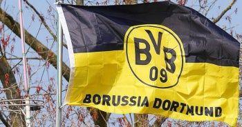 Borussia Dortmund deplasmandan 3 puanla döndü