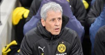 Borussia Dortmund, Favre'nin görevine son verdi