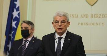 Bosna Hersekli liderler, Lavrov ile görüşmeyi reddetti