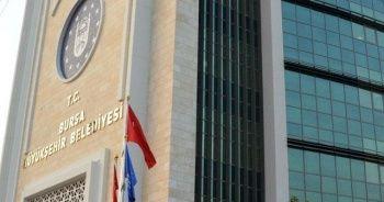Bursa Büyükşehir Belediyesinden esnafa destek