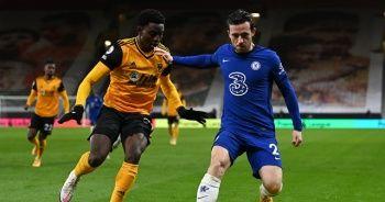 Chelsea üst üste ikinci kez kaybetti