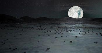 Çin'in uzay aracı Ay'a başarılı şekilde indi