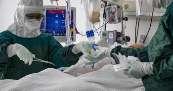 Covid-19 gripten 3 kat daha öldürücü