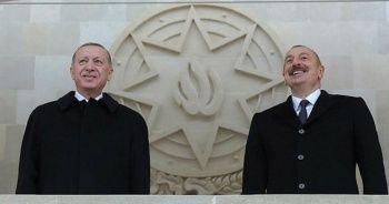 Cumhurbaşkanı Erdoğan'dan 2020'de yoğun mesai!