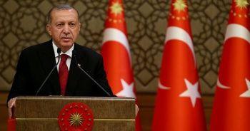 Cumhurbaşkanı Erdoğan, Komsic ile telefonda görüştü