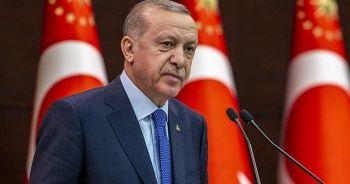 Cumhurbaşkanı Erdoğan: Milleti savurmak isteyenlere meydanı bırakmayacağız