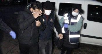 DEAŞ'a şafak vakti operasyon: Yabancı uyruklu 11 kişi gözaltına alındı