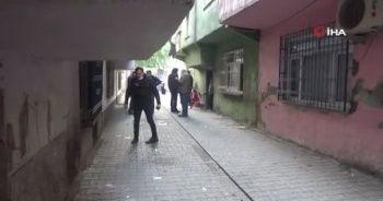 Diyarbakır'da 'gürültü' tartışmasında silahla vuruldu
