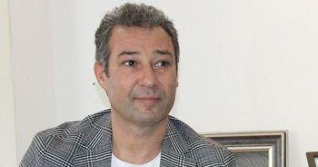 Elazığspor'da Orhan Kaynak dönemi bitti