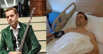 Engin Nurşani hayatını kaybetti | Engin Nurşani kimdir neden öldü?
