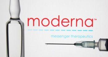 FDA'dan Moderna'nın Covid-19 aşısına yeşil ışık