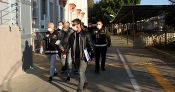 Fethiye'de göçmen kaçakçılığı yapan 6 kişi tutuklandı