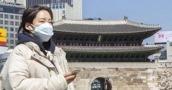 Güney Kore'de 92 yeni vaka sert önlemler getirdi