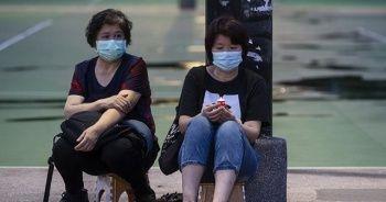 Güney Kore'de son 24 saatte koronadan rekor ölüm