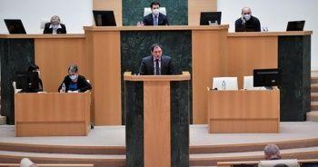 Gürcistan'da onaylandı: Türkiye ile stratejik ortaklık güçlendirilmeli