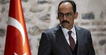 İbrahim Kalın: AB Konseyinin Türkiye'ye yaptırım düşüncesi hayal kırıklığı
