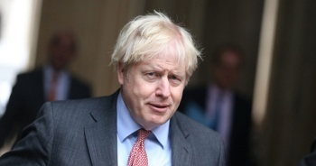 Johnson: Anlaşmasız Brexit'e hazır olun