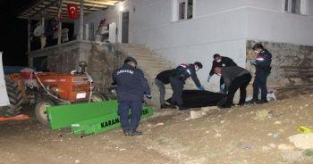 Karaman'da arazi kavgası: Ölü ve yaralılar var
