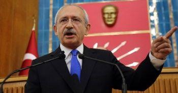 Kılıçdaroğlu'ndan ilginç ifade: Asıl vergiyi uyuşturucu kaçakçısından alacaksın