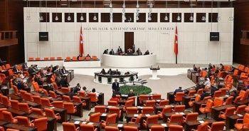 Kitle İmha Silahlarının Finansmanı, Dernekler Kanunu düzenlemelerini içeren teklif kabul edildi