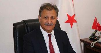 KKTC Sağlık Bakanı: Aşıların 10 gün içinde gelmesi bekleniyor