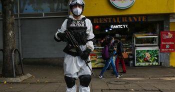 Kolombiya'da silahlı saldırı: Biri çocuk 5 ölü