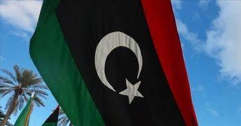 Libya ordusu: Hafter güçleri askeri yığınak yapıyor