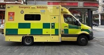 Londra'da doğumlarda ambulans garantisi verilemiyor