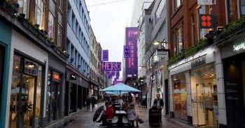 Londra'da salgına karşı dördüncü aşamaya geçildi