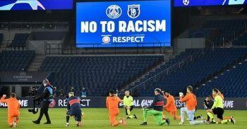 Marca gazetesi: Irkçılığa kırmızı kart