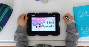 MEB'in tablet bilgisayar dağıtımında 3. faz başladı