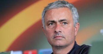 Mourinho, PSG-Medipol Başakşehir maçının simgeleşeceğine inanıyor