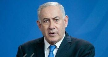 Netanyahu'nun rakibi, yeni parti kurmaya karar verdi