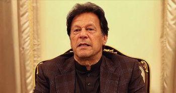 Pakistan Başbakanı Han: