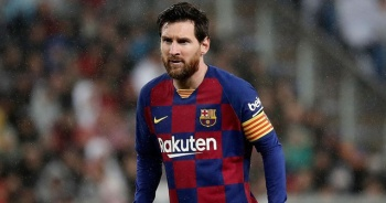 Pele'den Messi'ye tebrik mesajı