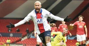 PSG kazandı, Başakşehir Avrupa'ya veda etti