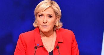 PSG ve Başakşehirli futbolcularının ırkçılığı protesto etmesi aşırı sağcı Le Pen'i endişelendirdi