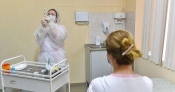 Rus aşısı Belarus'ta onaylandı