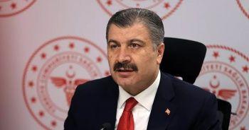 Sağlık Bakanı Koca: Aşılama programı hazır