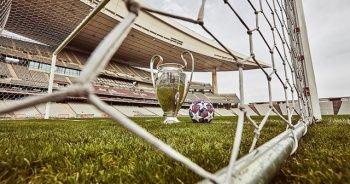 Şampiyonlar Ligi'nde Liverpool ve Atalanta tur atladı