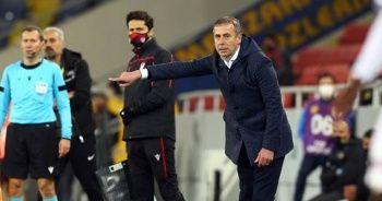 Trabzonspor'da Abdullah Avcı ile skora etki eden üçlü