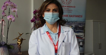 Türkiye'de Çin aşısı yaptıran doktorun antikor sonucu çıktı!