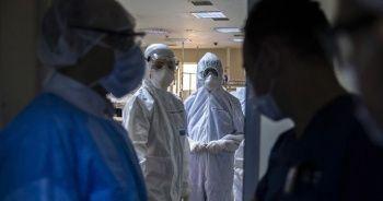 Türkiye'de koronavirüste son durum: 17.543 yeni vaka, 256 can kaybı