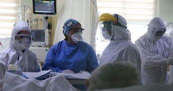 Türkiye'de koronavirüste son durum: 30.402 yeni vaka, 195 can kaybı