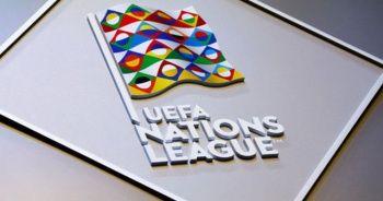 UEFA Uluslar Ligi Finalleri'nde eşleşmeler belli oldu