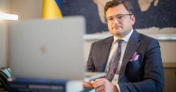 Ukrayna Dışişleri Bakanı: Türkiye'yle iş birliğinden çok memnunuz