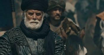 Usta oyuncu Tamer Yiğit, Kuruluş Osman'a veda etti
