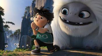 Yeti Efsanesi (Abominable) Animasyon Filmi